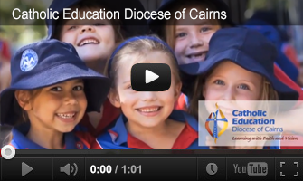 Catholic Education at Good Counsel Primary School